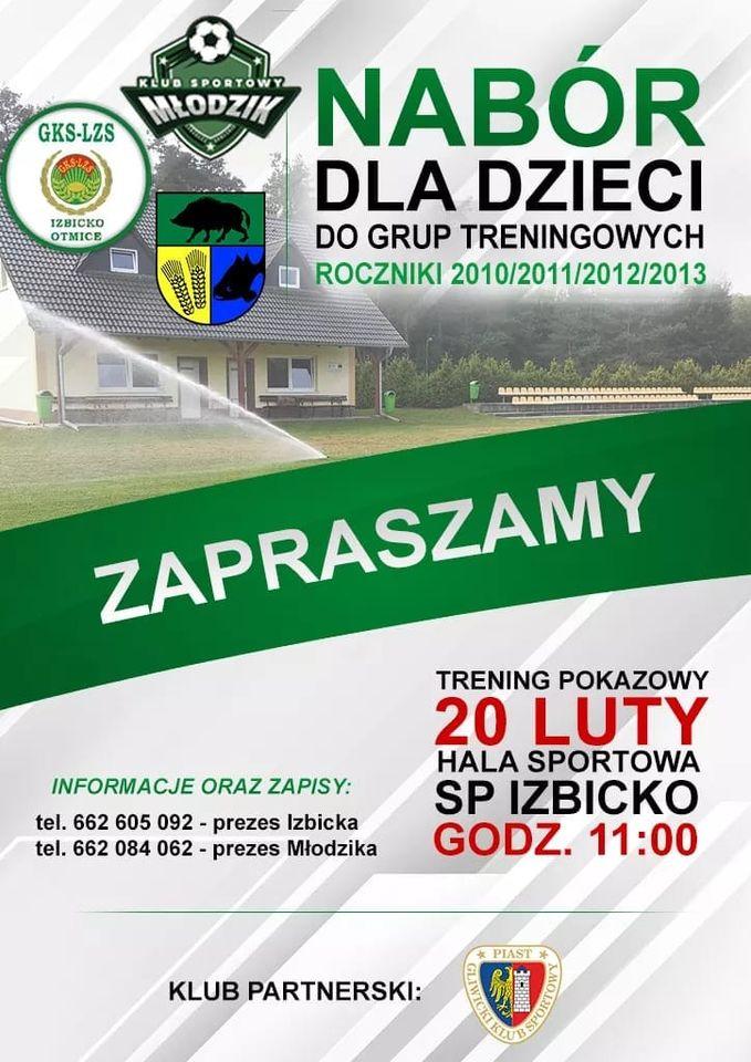 Nabór do grup treningowych roczniki 2010, 2011, 2012, 2013 - plakat.jpeg