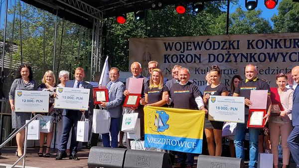 Laureaci Konkursu  Piękna Wieś Opolska.jpeg