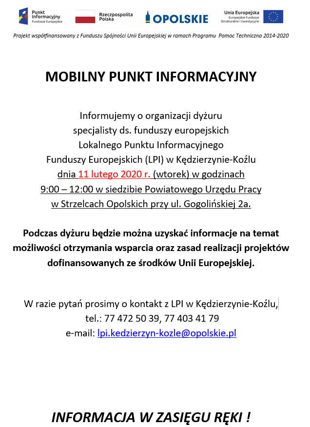 Mobilny Punkt Informacyjny - plakat.png