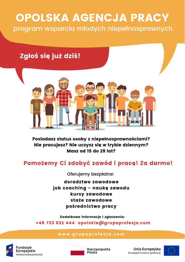 Opolska Agencja Pracy - plakat.png