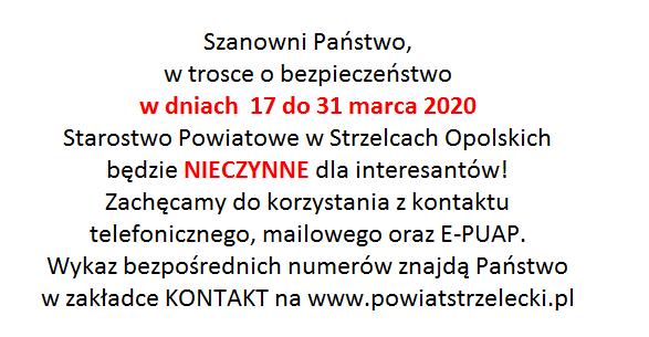 KOMUNIKAT Starostwa Powiatowego w Strzelcach Opolskich.png