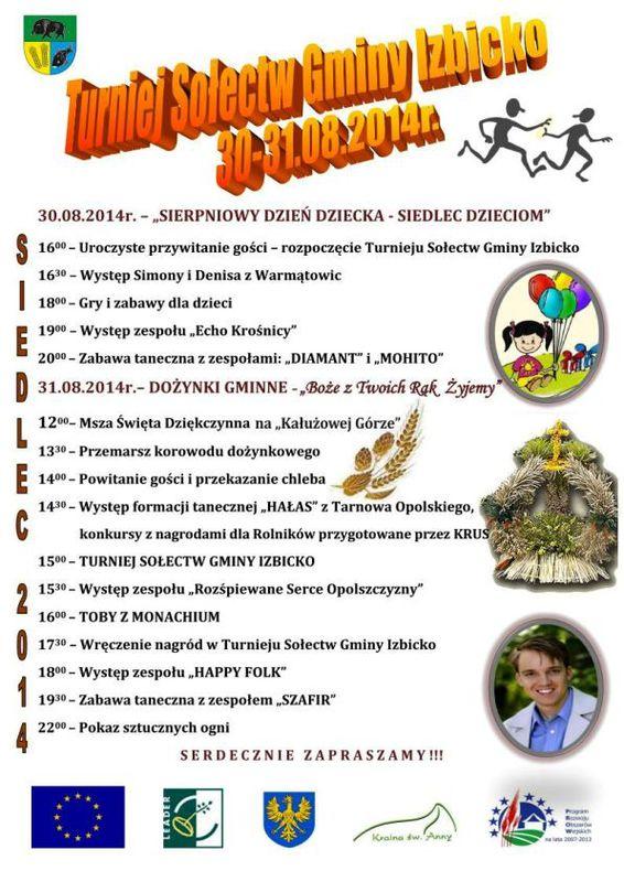 Turniej Sołectw Gminy Izbicko 30-31.08.2014r..jpeg