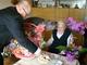 Galeria 96-te urodziny Pani Gertrudy Krawczyk
