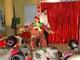 Galeria Przedstawienie cyrkowe w świetlicy w Izbicku - 2014