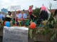Galeria Turniej Sołectw Gminy Izbicko 2014 - II dzień - korowód