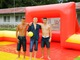 Galeria Wizyta sportowców w Osoblaha